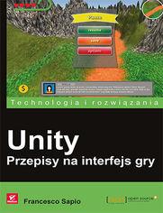 Unity. Przepisy na interfejs gry