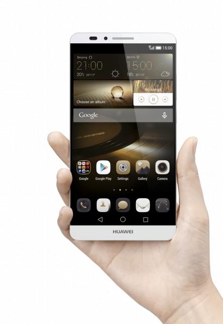 Huawei Ascend Mate7 - Niestety, ta fotka, też jest za free. ;)