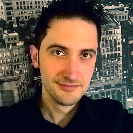 Alan Thorn - Autor: Praktyczne tworzenie gier w Unity i Blender.
