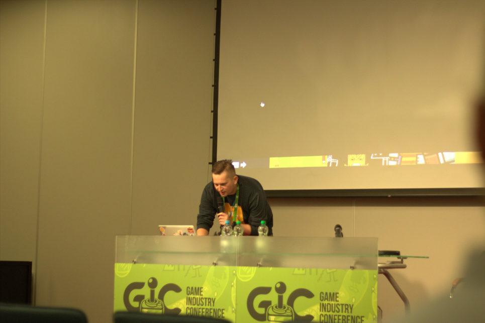 Paweł Jędrysiak z Digital Melody - Świetna prezentacja
